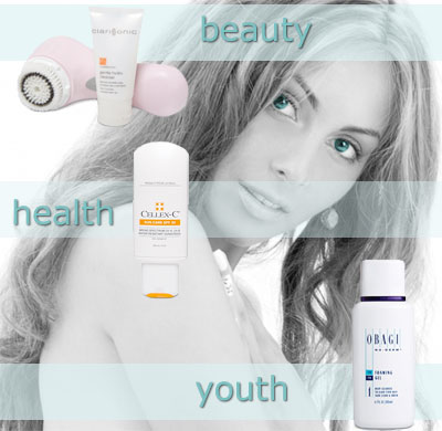 Health Care Clinic Health And Beauty Skin Care